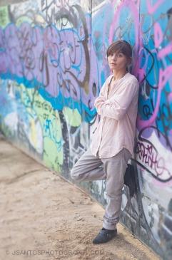Retrato moda 6