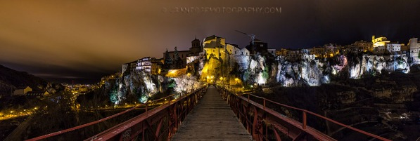 Puente de Cuenca,